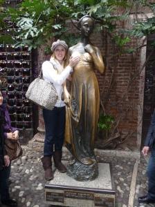 Estátua de Giulietta